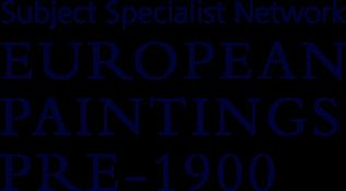 European Paintings Pre-1900