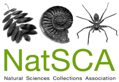 Natural Sciences Collections Association (NatSCA)