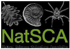 Natural Sciences Collections Association (NatSCA)