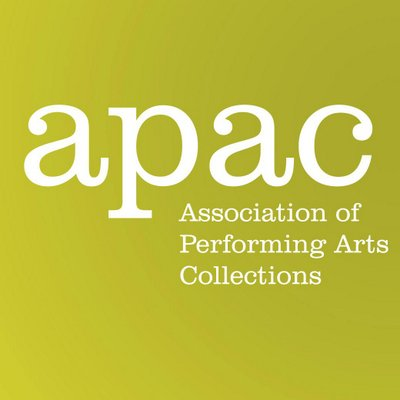 Association of Performing Arts Collections (APAC)